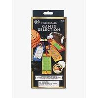 NPW Fingerboard Games