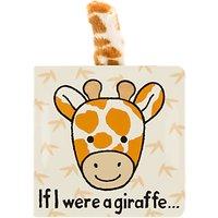 Jellycat If I Were A Giraffe Children's Book