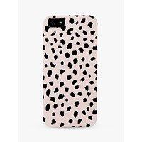 Harper & Blake Dalmatian Case for iPhone SE