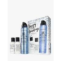 Bumble and bumble Happy Hairdays Thickening Hair Care Set