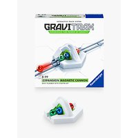 Ravensburger GraviTrax 27600 Add On Magnetic Cannon