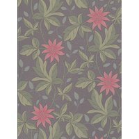 The Little Greene Paint Company Monroe Wallpaper