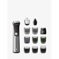 Philips MG7735/33 Series 7000 Multigroom Electric Shaver, Silver