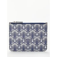 Liberty Iphis Canvas Print Coin Pouch