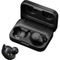 Jabra Elite Sport True Wireless Waterproof Bluetooth In-Ear Headphones with Mic/Remote