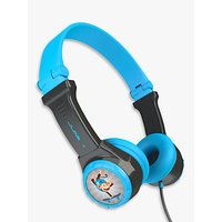 JLab Audio JBuddies Children's Volume Limiting On-Ear Headphones