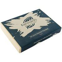 Kennard's Vegan Chocolates, Box of 24, 270g