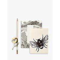 Katie Leamon Petit Bee Card