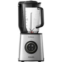 Philips MTMU Vacuum Collection Blender, Silver