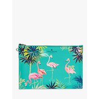 Sara Miller Flamingo Pouch Bag