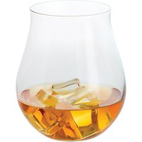 Dartington Crystal Just The One Rum Glass, 320ml, Clear