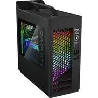 Lenovo Legion T730-28Ltr, Desktop PC, Intel Core i7, 32GB RAM, 2TB HDD + 512GB SSD, GeForce GTX 1060, Black