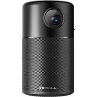 Nebula Capsule HD Ready Smart Mini Projector, 100 Lumens