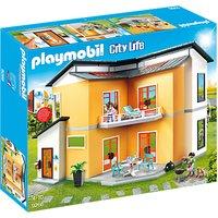 Playmobil City Life 9266 Modern House