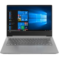 "Lenovo IdeaPad 330S Laptop, Intel ® Coreâ"" i5, 8GB, 128GB SSD, 14"" Full HD, Grey"