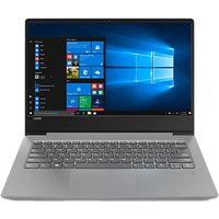 "Lenovo IdeaPad 330S Laptop, Intel Core i5, 8GB RAM, 1TB HDD + 16GB Intel Optane, 14"" Full HD, Grey"