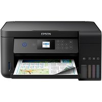 Epson Ecotank ET-2750 Three-In-One Wi-Fi Printer with High Capacity Integrated Ink Tank System & 3 Years Ink Supply Included