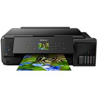Epson EcoTank ET-7750 Three-In-One Wi-Fi A3 Printer with High Capacity Integrated Ink Tank System and 2 Years Ink Supply Included