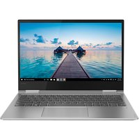 Lenovo Yoga 730 Convertible Laptop, Intel Core i7, 8GB RAM, 512GB SSD, 13.3 Full HD, Platinum