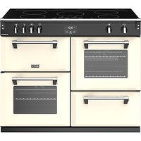 Stoves Richmond S1100Ei 110cm Induction Hob Electric Range Cooker, A Energy Rating,