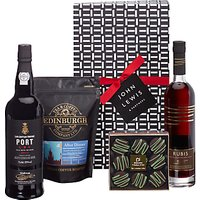 John Lewis & Partners After Dinner Delights Gift Box