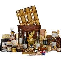 John Lewis & Partners Seasonal Sophistication Christmas Hamper