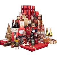 John Lewis & Partners Christmas Extravaganza Hamper
