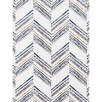 John Lewis & Partners Eltham Embroidery Furnishing Fabric, Multi