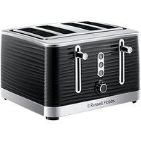 Buy Russell Hobbs Inspire Toaster - John Lewis