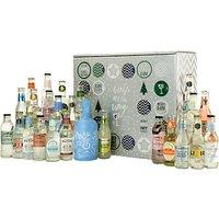 Gin & Tonic Advent Calendar, 5.3L