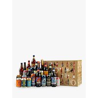 Beer Advent Calendar, 14.6kg