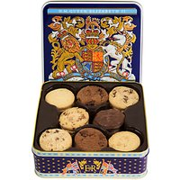 Royal Collection Longest Reigning Monarch Biscuit Tin, 425g