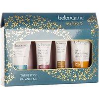 Balance Me Best Of Balance Me Bodycare Gift Set
