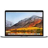 2018 Apple MacBook Pro 15 Touch Bar, Intel Core i7, 16GB RAM, 256GB SSD, Radeon Pro 555X