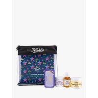 Kiehls Luscious Lavender Bodycare Gift Set
