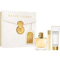 Ralph Lauren Woman Eau de Parfum 50ml Gift Set