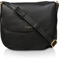 Kurt Geiger Emma Saddle Handbag