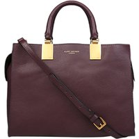 Kurt Geiger Emma Leather Tote Bag