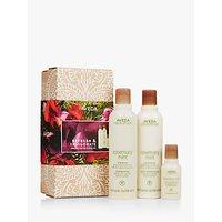 AVEDA Rosemary Mint Hair Care Gift Set