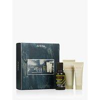 Aveda Men Groom To Go Skincare Gift Set