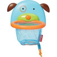 Skip Hop Zoo Basketball Dog Bath Toy