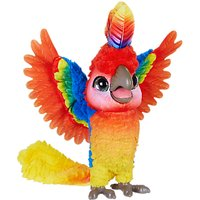Hasbro FurReal Rock-A-Too The Show Bird