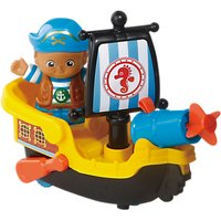 VTech Toot-Toot Friends Kingdom Captain Bob
