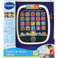 VTech Touch and Teach Tablet