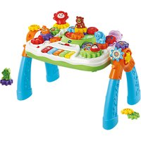 VTech Gear Zoo Activity Table