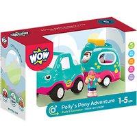 WOW Toys Polly's Pony Adventure