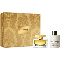 Dolce & Gabbana 50ml The One Eau De Parfum Fragrance Gift Set