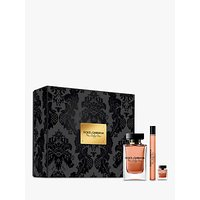Dolce & Gabbana 100ml The Only One Eau De Parfum Trio Fragrance Gift Set