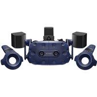 HTC Vive Pro Full Kit, Virtual Reality (VR) System