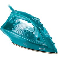 Tefal FV1847 Maestro Steam Iron, Teal